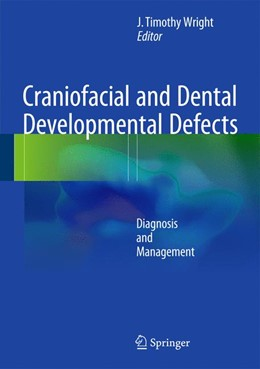 Abbildung von Wright | Craniofacial and Dental Developmental Defects | 2015 | Diagnosis and Management