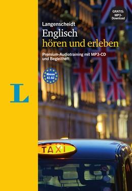 Abbildung von Walther | Langenscheidt Englisch hören und erleben - MP3-CD mit Begleitheft | 1. Auflage | 2016 | beck-shop.de
