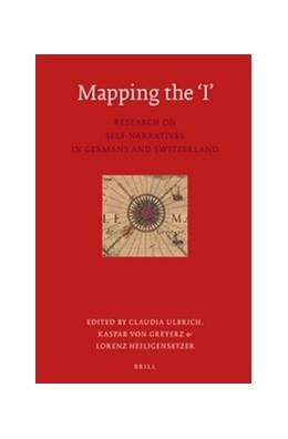 Abbildung von Mapping the 'I' | 1. Auflage | 2014 | 8 | beck-shop.de