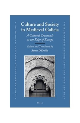 Abbildung von Culture and Society in Medieval Galicia   2015   A Cultural Crossroads at the E...   58