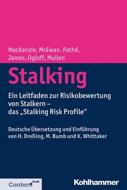 Abbildung von MacKenzie / McEwan | Stalking | 1. Auflage | 2014 | beck-shop.de