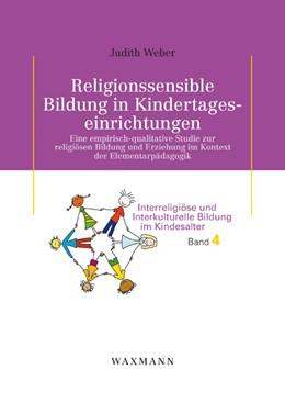 Abbildung von Weber | Religionssensible Bildung in Kindertageseinrichtungen | 2014 | Eine empirisch-qualitative Stu... | 4