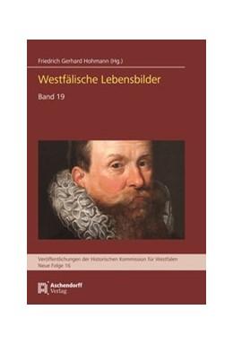 Abbildung von Hohmann   Westfälische Lebensbilder, Band 19   2015