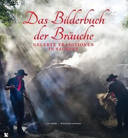 Abbildung von Krebs | Das Bilderbuch der Bräuche | 2014 | Gelebte Traditionen in Sachsen