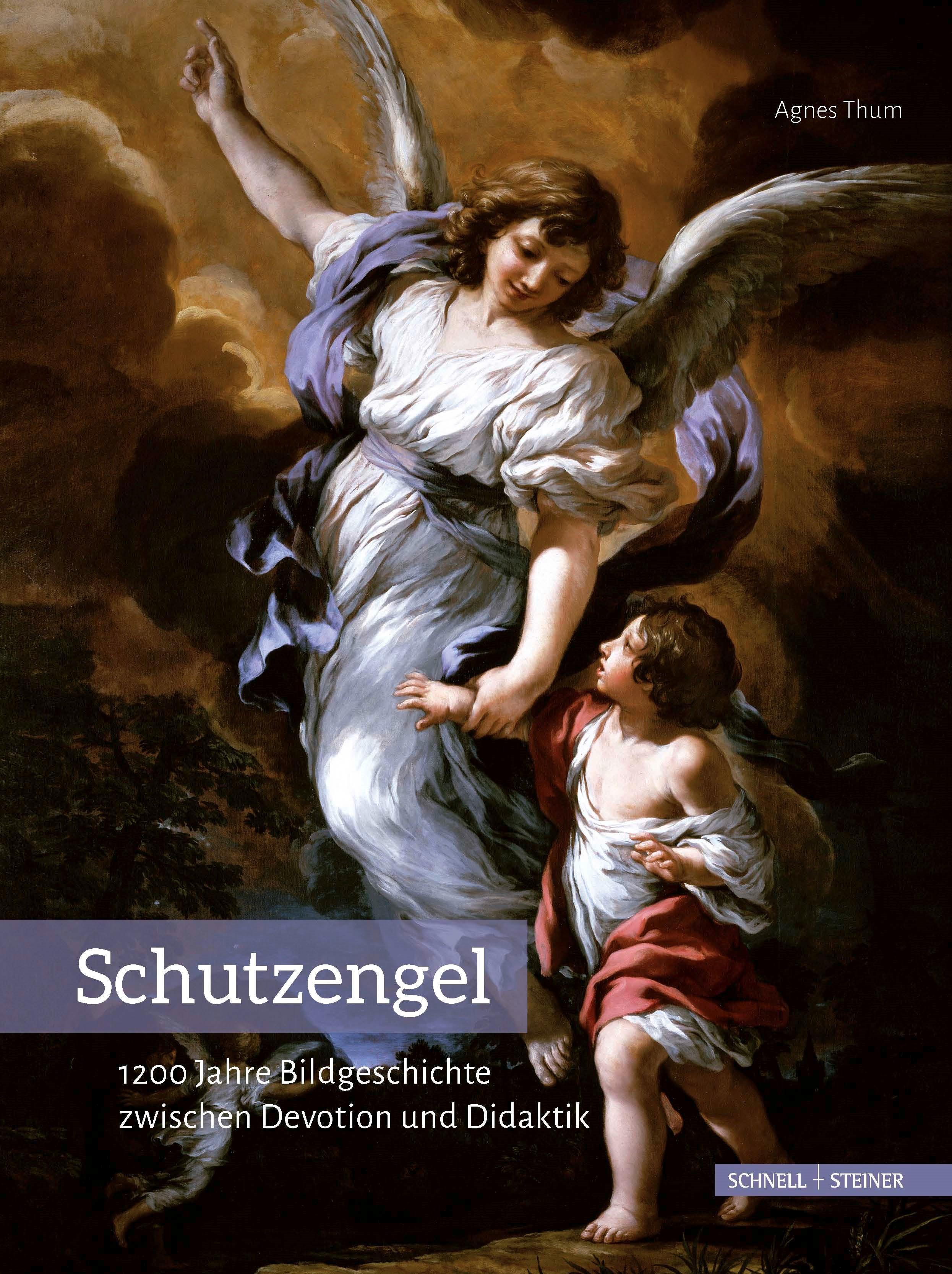 Abbildung von Thum / Büttner / Ramisch | Schutzengel | 2014