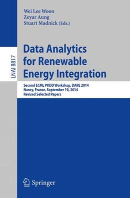 Abbildung von Woon / Aung / Madnick   Data Analytics for Renewable Energy Integration   2014   Second ECML PKDD Workshop, DAR...