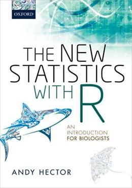 Abbildung von Hector | The New Statistics with R | 1. Auflage | 2015 | beck-shop.de