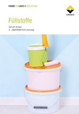 Abbildung von Gysau | Füllstoffe | 3. Auflage | 2014 | beck-shop.de