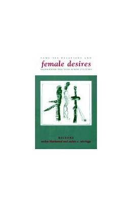 Abbildung von Blackwood / Wieringa   Female Desires   1999