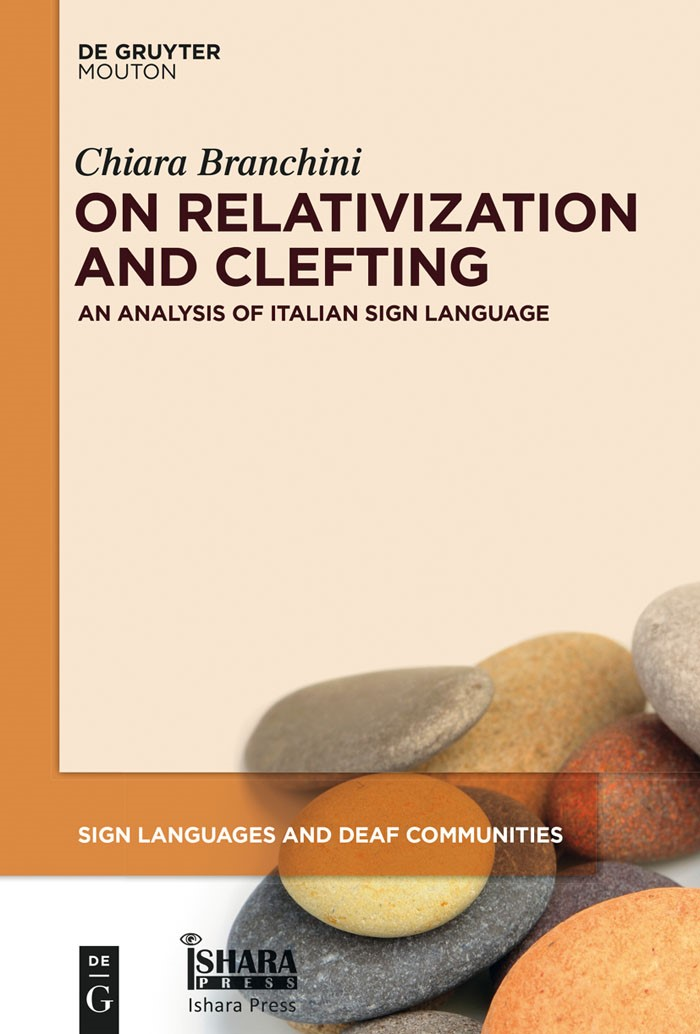 On Relativization and Clefting | Branchini, 2014 | Buch (Cover)