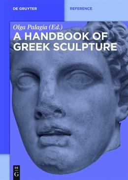 Abbildung von Palagia   Handbook of Greek Sculpture   1. Auflage   2019   beck-shop.de