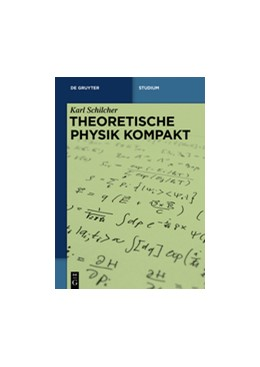 Abbildung von Schilcher | Theoretische Physik kompakt | 2015