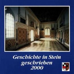 Abbildung von Schötz   Geschichte in Stein geschrieben   2000   Denkmalprämierung des Bezirks ...
