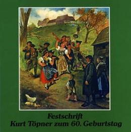 Abbildung von Schötz | Festschrift Kurt Töpner zum 60. Geburtstag | 1. Auflage | 1997 | beck-shop.de