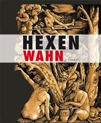 Abbildung von Mergenthaler / Klein-Pfeuffer | Hexenwahn in Franken. | 2014