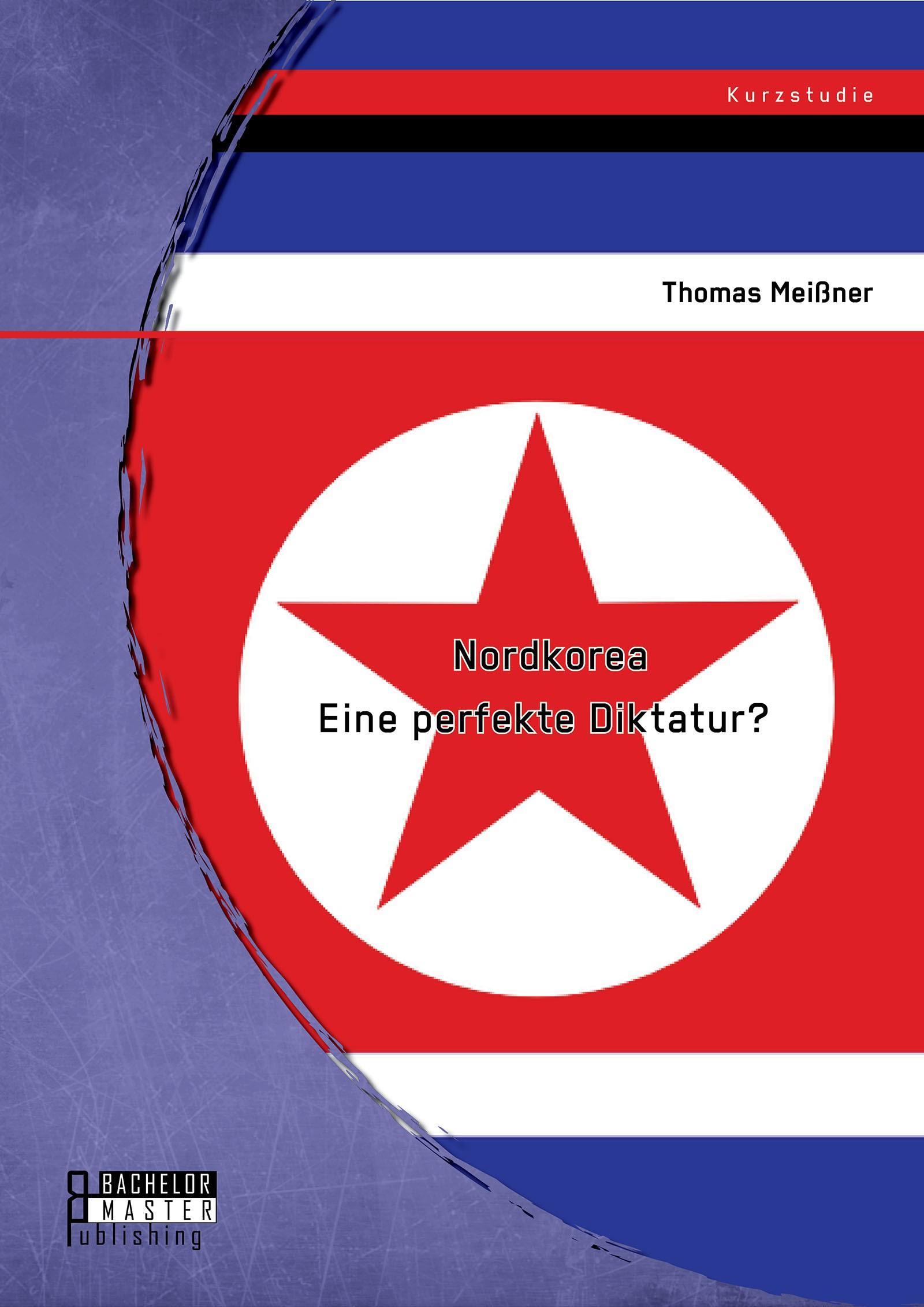 Abbildung von Meißner | Nordkorea | Erstauflage | 2014