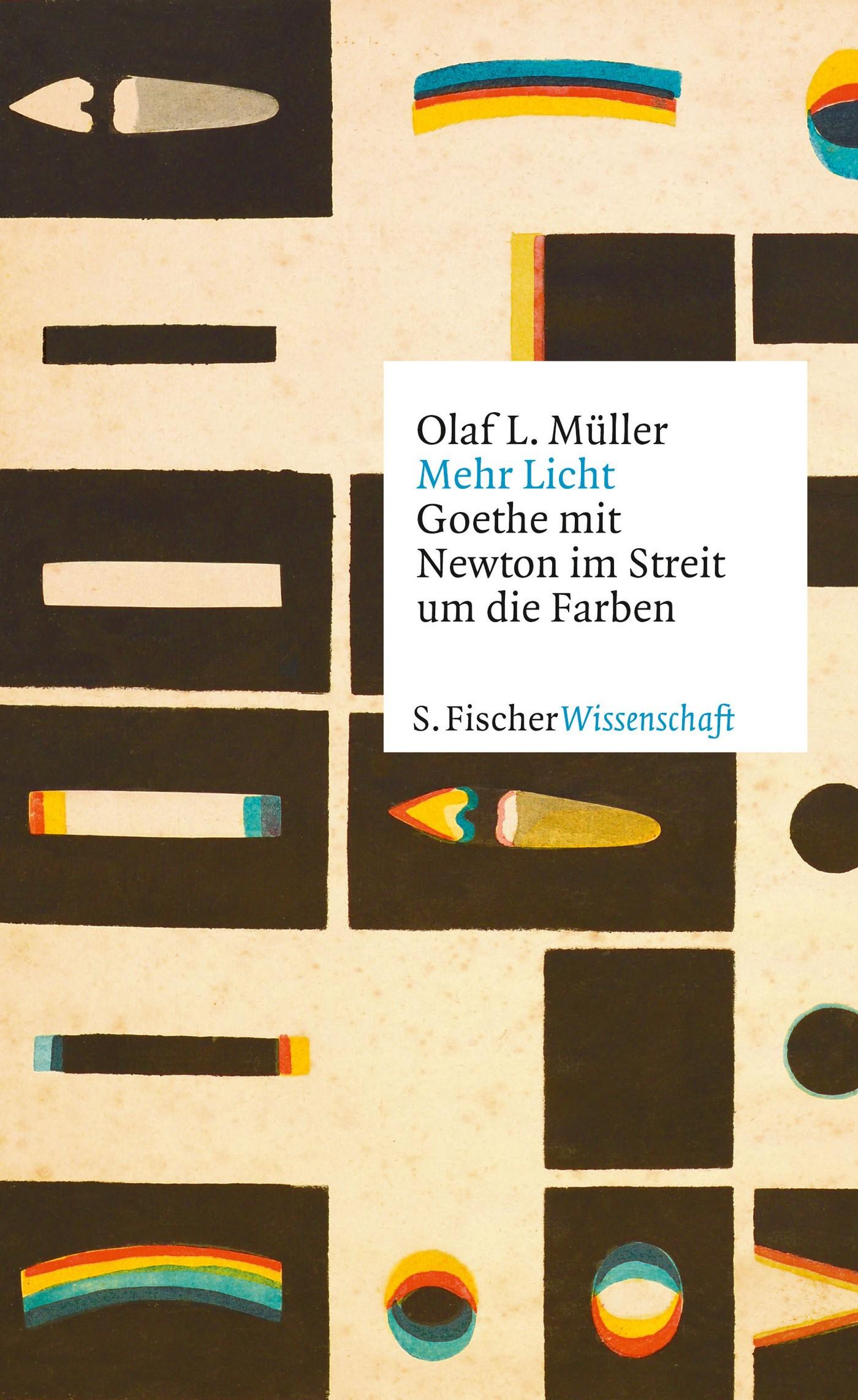 Mehr Licht | Müller | 1. Auflage, 2015 | Buch (Cover)