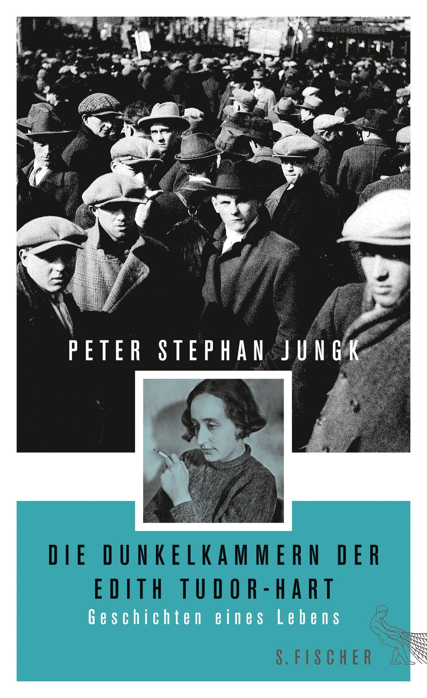 Die Dunkelkammern der Edith Tudor-Hart | Jungk, 2015 | Buch (Cover)