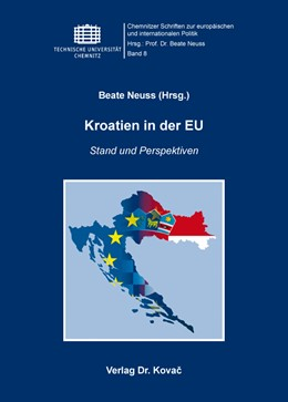 Abbildung von Neuss   Kroatien in der EU   2015   Stand und Perspektiven   8