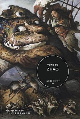 Abbildung von Spengler   Yongbo Zhao   1. Auflage   2014   beck-shop.de