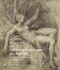 Abbildung von 100 Meisterzeichnungen aus New York | 2008
