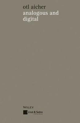 Abbildung von Aicher | analogous and digital | 2. Auflage | 2015 | beck-shop.de