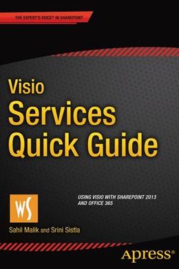 Abbildung von Malik / Sistla   Visio Services Quick Guide   1. Auflage   2014   beck-shop.de