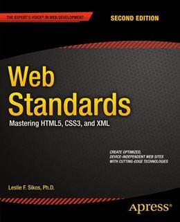 Abbildung von Sikos | Web Standards | 2. Auflage | 2014 | beck-shop.de