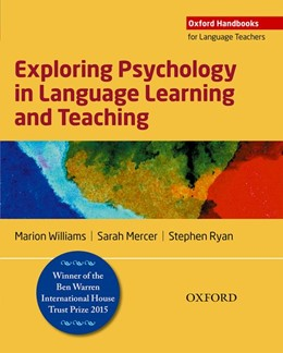 Abbildung von Williams / Mercer / Ryan | Exploring Psychology in Language Learning and Teaching | 2015 | **EMPTY**
