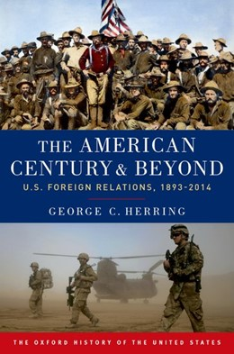 Abbildung von Herring | The American Century and Beyond | 1. Auflage | 2017 | beck-shop.de