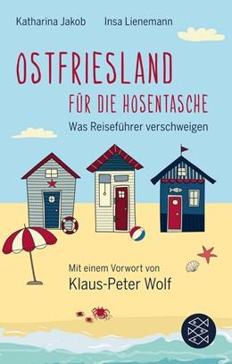 Abbildung von Jakob / Lienemann | Ostfriesland für die Hosentasche | 3. Auflage | 2015 | beck-shop.de