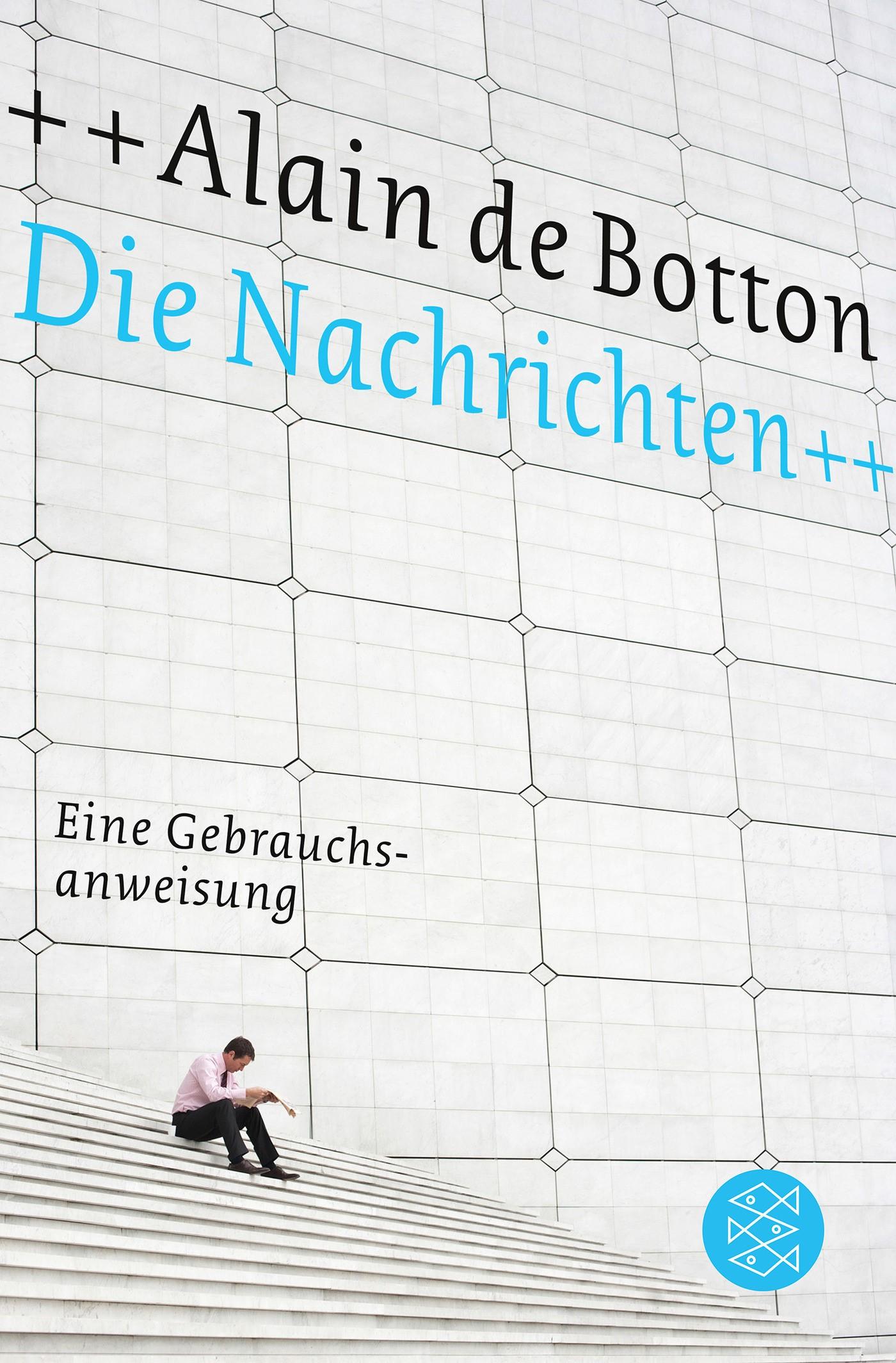Die Nachrichten | Botton, 2015 | Buch (Cover)