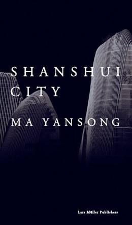 Abbildung von Yansong   Shanshui City   2015