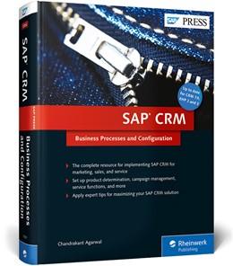 Abbildung von Agarwal   SAP CRM   1. Auflage   2015   beck-shop.de