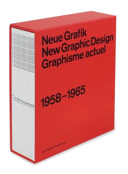 Neue Grafik | Müller, 2015 | Buch (Cover)