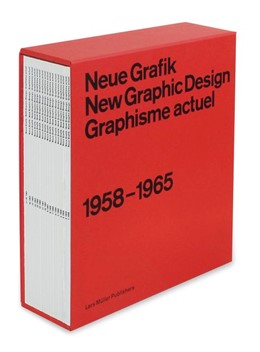 Abbildung von Müller   Neue Grafik   2015   1958 - 1965