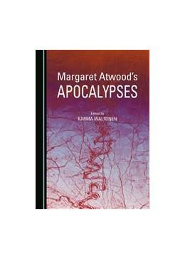 Abbildung von Waltonen | Margaret Atwood's Apocalypses | 1. Auflage | 2015 | beck-shop.de