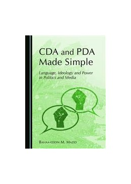 Abbildung von Mazid | CDA and PDA Made Simple | 1 | 2014 | Language, Ideology and Power i...