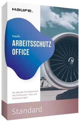 Abbildung von Haufe Arbeitsschutz Office DVD | 2014 | Das umfassende Informationssys...