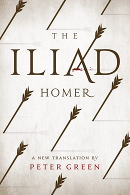Abbildung von Homer | The Iliad | First Edition | 2015 | A New Translation by Peter Gre...