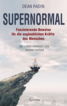 Abbildung von Radin | Supernormal | 1. Auflage | 2015 | beck-shop.de
