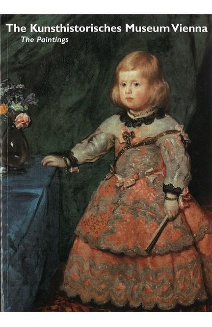 Cover: Wolfgang Prohaska, Kunsthistorisches Museum Wien Bd. 2: Die Gemäldegalerie = Musées du monde: Kunsthistorisches Museum de Vienne. Galerie des peintures