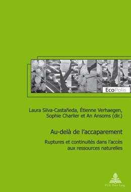 Abbildung von Silva-Castañeda / Verhaegen | Au-delà de l'accaparement | 1. Auflage | 2014 | 22 | beck-shop.de