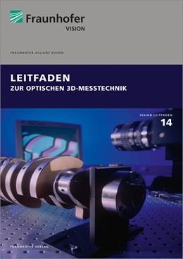 Abbildung von / Sackewitz | Leitfaden zur optischen 3D-Messtechnik. | 2014 | 14