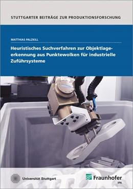 Abbildung von Palzkill / | Heuristisches Suchverfahren zur Objektlageerkennung aus Punktewolken für industrielle Zuführsysteme. | 1. Auflage | 2014 | 37 | beck-shop.de