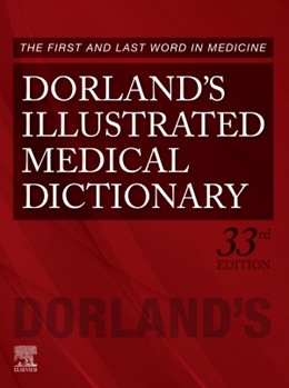 Abbildung von Dorland's Illustrated Medical Dictionary | 33rd Edition | 2020