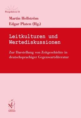 Abbildung von Hellström / Platen   Leitkulturen und Wertediskussionen   1. Auflage   2014   beck-shop.de