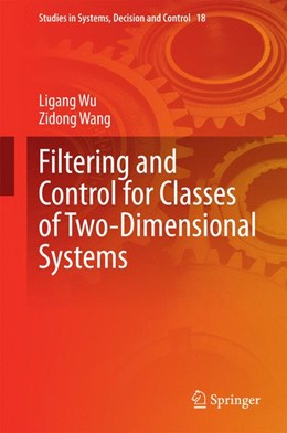 Abbildung von Wu / Wang | Filtering and Control for Classes of Two-Dimensional Systems | 2015 | 18
