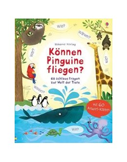 Abbildung von Daynes | Können Pinguine fliegen? | 1. Auflage | 2015 | beck-shop.de