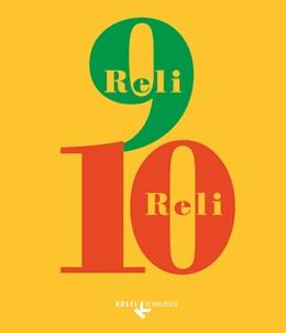 Abbildung von Detsch / Henn | Reli 9/10 | 1. Auflage | 2014 | beck-shop.de